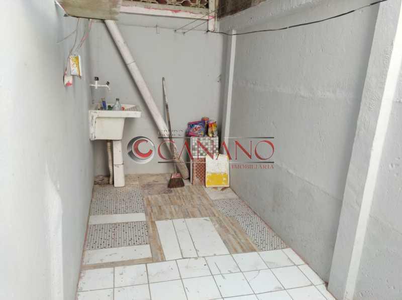 14. - Apartamento 1 quarto à venda Engenho de Dentro, Rio de Janeiro - R$ 120.000 - BJAP10089 - 10