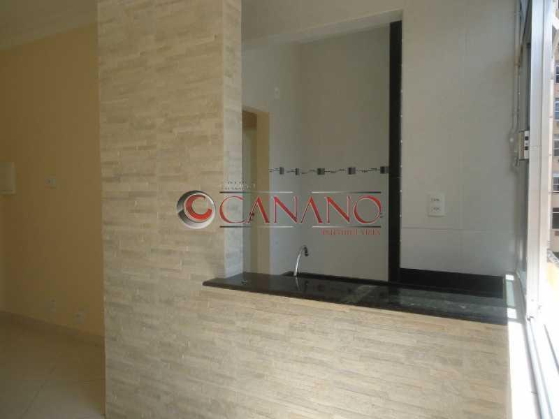 2 - Apartamento 1 quarto à venda Tijuca, Rio de Janeiro - R$ 350.000 - BJAP10090 - 3