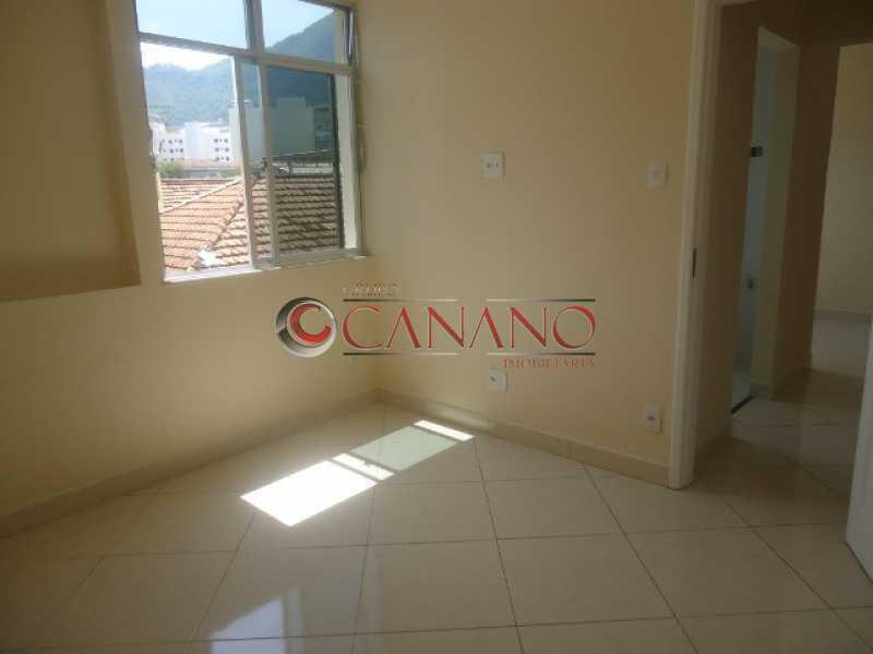 4 - Apartamento 1 quarto à venda Tijuca, Rio de Janeiro - R$ 350.000 - BJAP10090 - 5