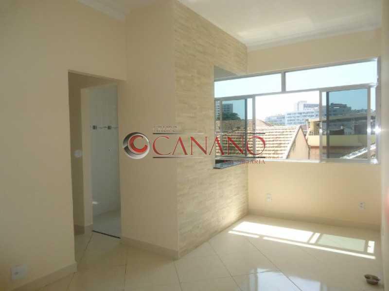 1 - Apartamento 1 quarto à venda Tijuca, Rio de Janeiro - R$ 350.000 - BJAP10090 - 1