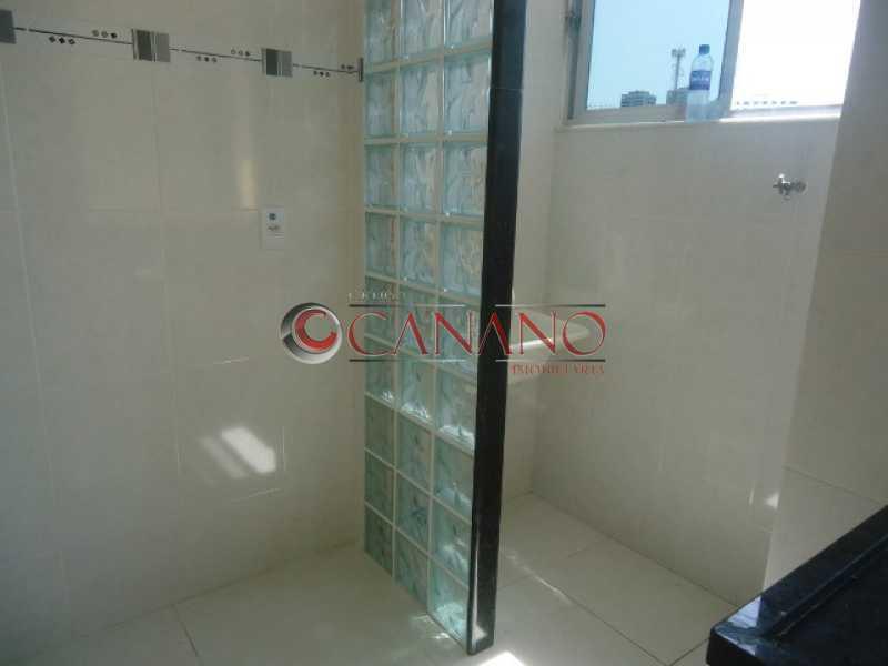 8 - Apartamento 1 quarto à venda Tijuca, Rio de Janeiro - R$ 350.000 - BJAP10090 - 9