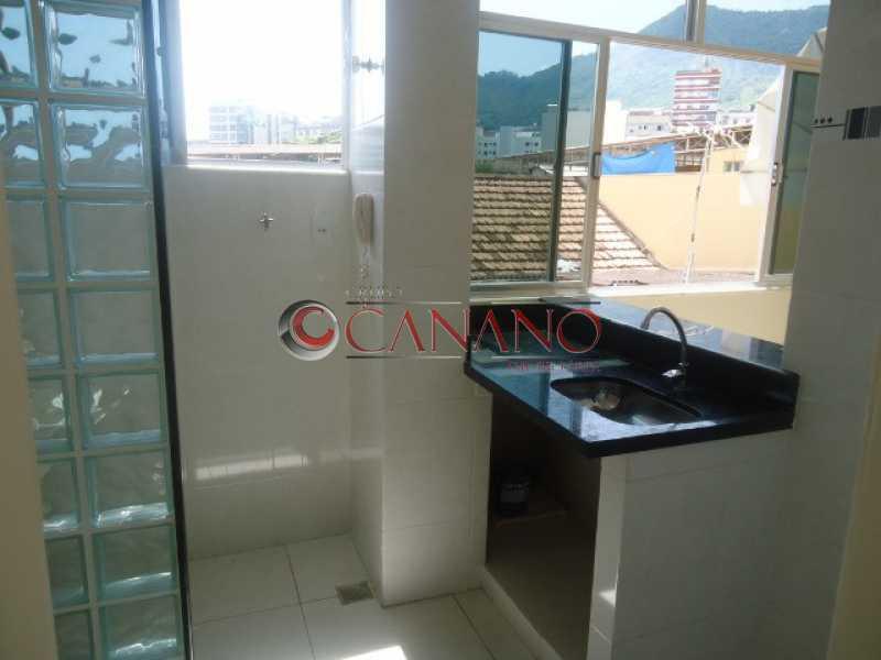 15 - Apartamento 1 quarto à venda Tijuca, Rio de Janeiro - R$ 350.000 - BJAP10090 - 16