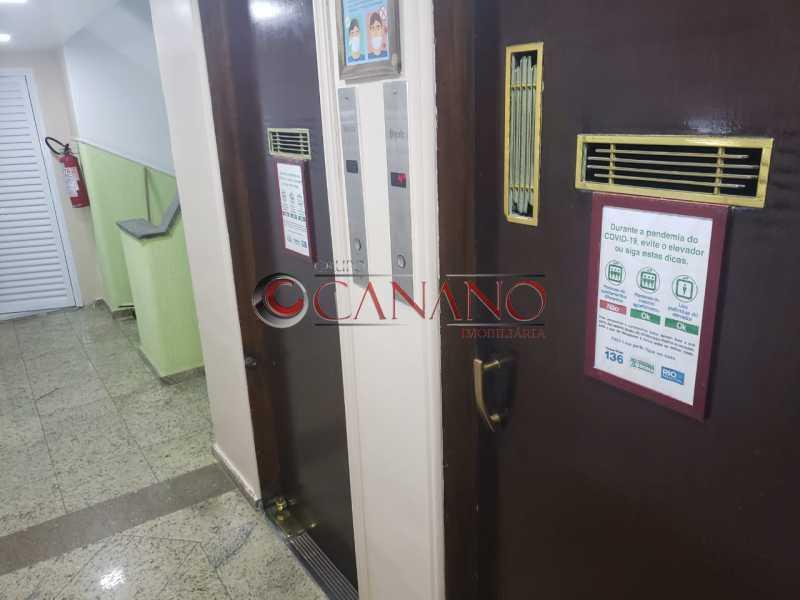 20. - Kitnet/Conjugado 23m² à venda Copacabana, Rio de Janeiro - R$ 330.000 - BJKI10017 - 10