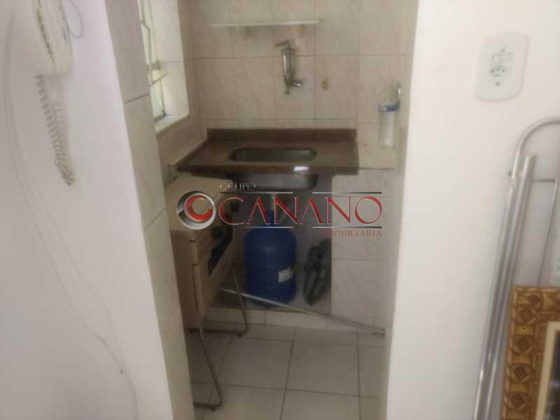 7. - Kitnet/Conjugado 23m² à venda Copacabana, Rio de Janeiro - R$ 330.000 - BJKI10017 - 21