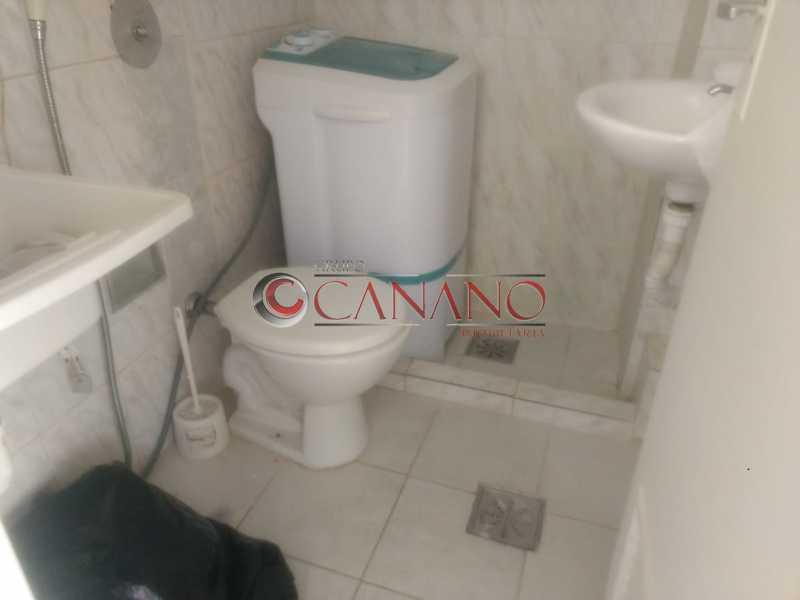 6. - Kitnet/Conjugado 23m² à venda Copacabana, Rio de Janeiro - R$ 330.000 - BJKI10017 - 22