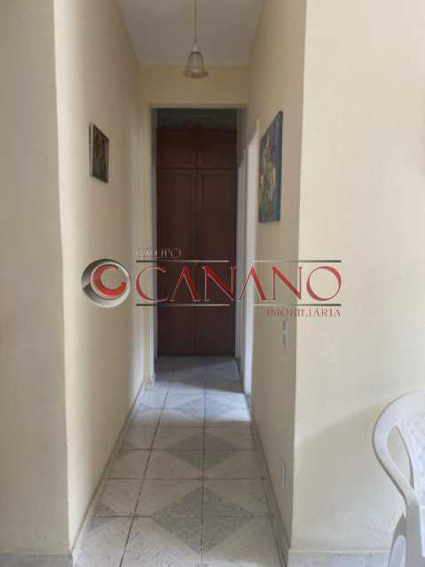 4 - Casa de Vila 2 quartos à venda Higienópolis, Rio de Janeiro - R$ 363.000 - BJCV20036 - 5