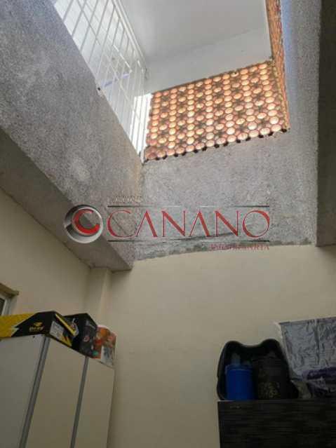 11 - Casa de Vila 2 quartos à venda Higienópolis, Rio de Janeiro - R$ 363.000 - BJCV20036 - 12