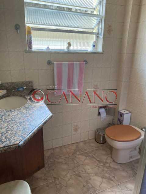 8 - Casa de Vila 2 quartos à venda Higienópolis, Rio de Janeiro - R$ 363.000 - BJCV20036 - 9