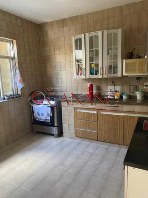3 - Casa de Vila 2 quartos à venda Higienópolis, Rio de Janeiro - R$ 363.000 - BJCV20036 - 4