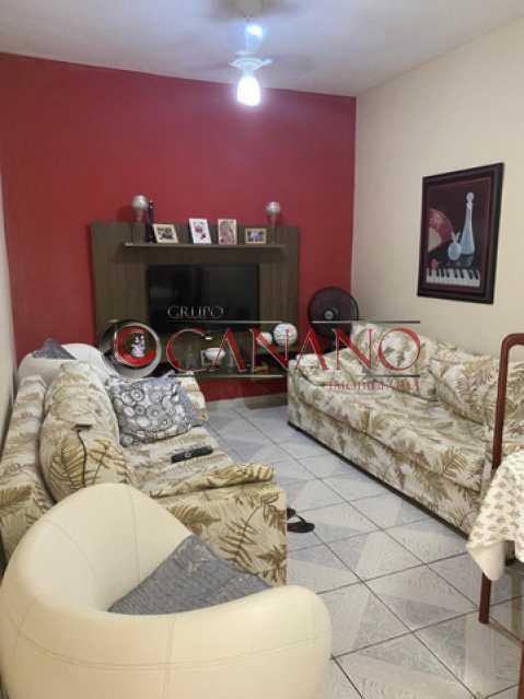 2 - Casa de Vila 2 quartos à venda Higienópolis, Rio de Janeiro - R$ 363.000 - BJCV20036 - 3