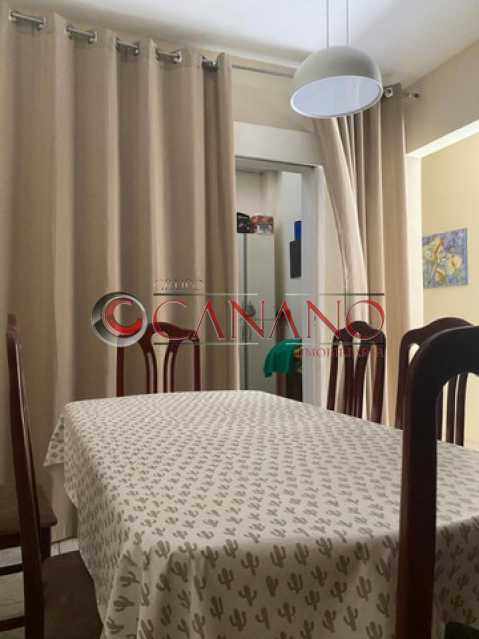 7 - Casa de Vila 2 quartos à venda Higienópolis, Rio de Janeiro - R$ 363.000 - BJCV20036 - 8