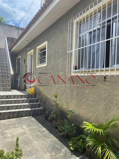 9 - Casa de Vila 2 quartos à venda Higienópolis, Rio de Janeiro - R$ 363.000 - BJCV20036 - 10