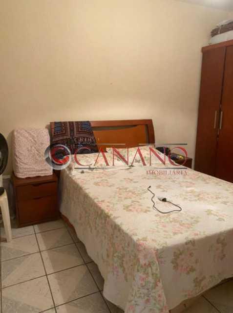 6 - Casa de Vila 2 quartos à venda Higienópolis, Rio de Janeiro - R$ 363.000 - BJCV20036 - 7
