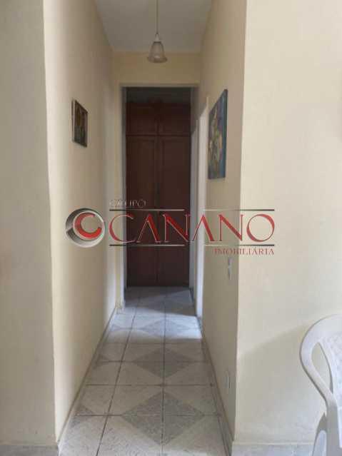 12 - Casa de Vila 2 quartos à venda Higienópolis, Rio de Janeiro - R$ 363.000 - BJCV20036 - 13