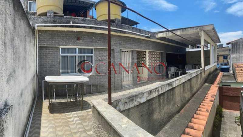 13 - Casa de Vila 2 quartos à venda Higienópolis, Rio de Janeiro - R$ 363.000 - BJCV20036 - 14