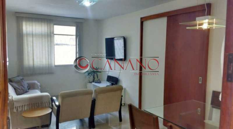 2 - Apartamento 2 quartos à venda Lins de Vasconcelos, Rio de Janeiro - R$ 210.000 - BJAP20836 - 3