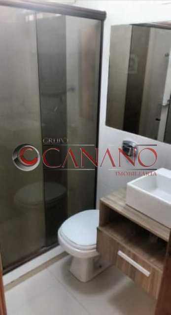 22 - Apartamento 2 quartos à venda Lins de Vasconcelos, Rio de Janeiro - R$ 210.000 - BJAP20836 - 23