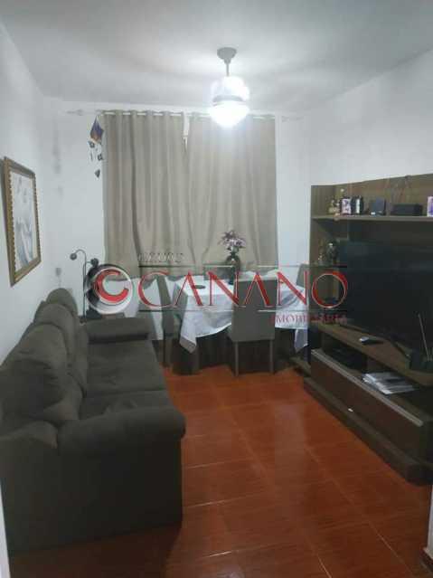 1 - Apartamento à venda Rua Arquias Cordeiro,Engenho de Dentro, Rio de Janeiro - R$ 205.000 - BJAP20838 - 1