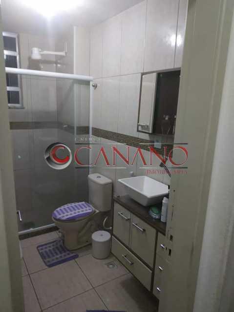 2 - Apartamento à venda Rua Arquias Cordeiro,Engenho de Dentro, Rio de Janeiro - R$ 205.000 - BJAP20838 - 3