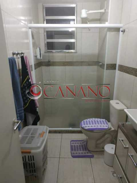 4 - Apartamento à venda Rua Arquias Cordeiro,Engenho de Dentro, Rio de Janeiro - R$ 205.000 - BJAP20838 - 5