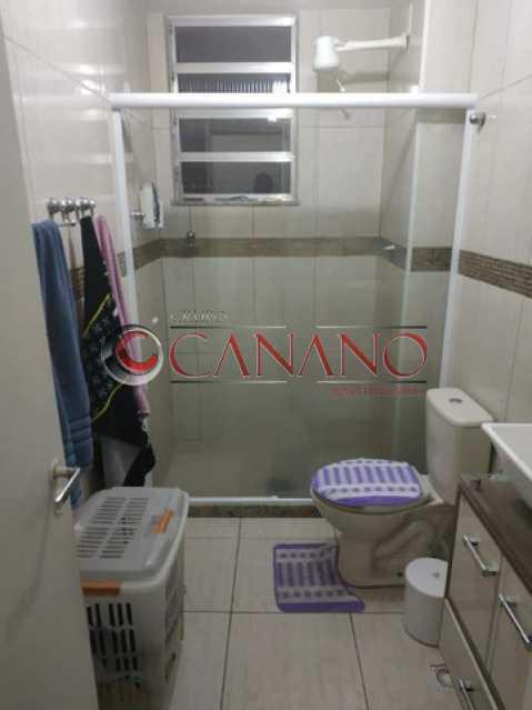 7 - Apartamento à venda Rua Arquias Cordeiro,Engenho de Dentro, Rio de Janeiro - R$ 205.000 - BJAP20838 - 8