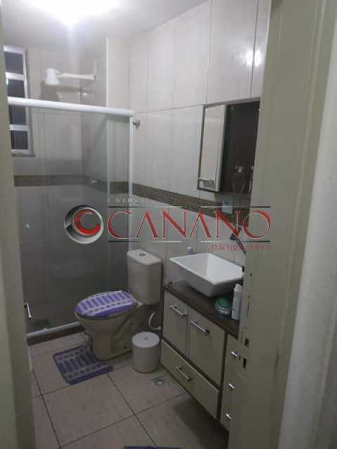 13 - Apartamento à venda Rua Arquias Cordeiro,Engenho de Dentro, Rio de Janeiro - R$ 205.000 - BJAP20838 - 14