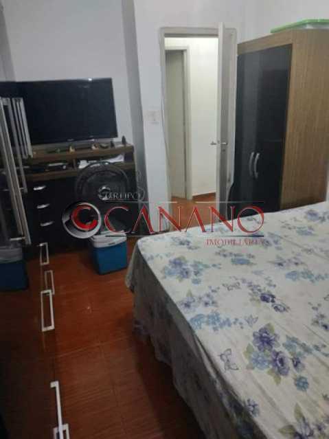 10 - Apartamento à venda Rua Arquias Cordeiro,Engenho de Dentro, Rio de Janeiro - R$ 205.000 - BJAP20838 - 11