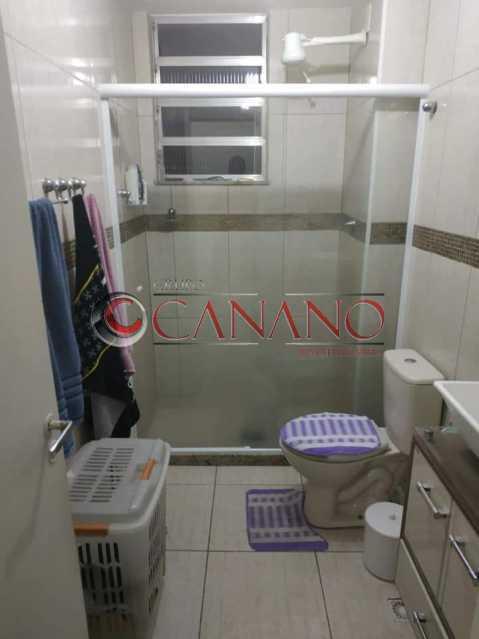17 - Apartamento à venda Rua Arquias Cordeiro,Engenho de Dentro, Rio de Janeiro - R$ 205.000 - BJAP20838 - 18