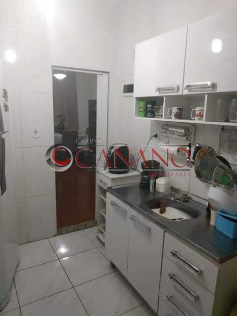18 - Apartamento à venda Rua Arquias Cordeiro,Engenho de Dentro, Rio de Janeiro - R$ 205.000 - BJAP20838 - 19