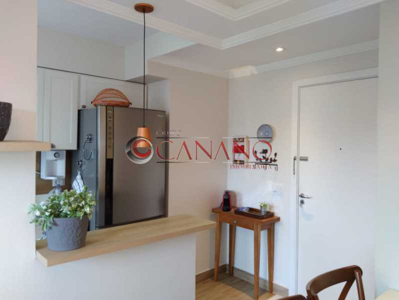 1 - Apartamento à venda Rua Conde de Azambuja,Maria da Graça, Rio de Janeiro - R$ 258.000 - BJAP20841 - 6