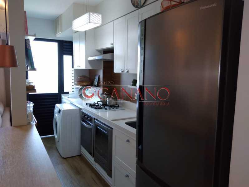 2 - Apartamento à venda Rua Conde de Azambuja,Maria da Graça, Rio de Janeiro - R$ 258.000 - BJAP20841 - 9