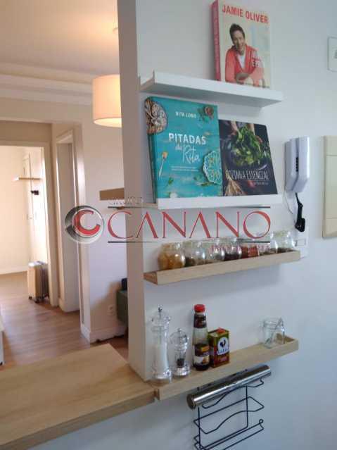 4 - Apartamento à venda Rua Conde de Azambuja,Maria da Graça, Rio de Janeiro - R$ 258.000 - BJAP20841 - 7