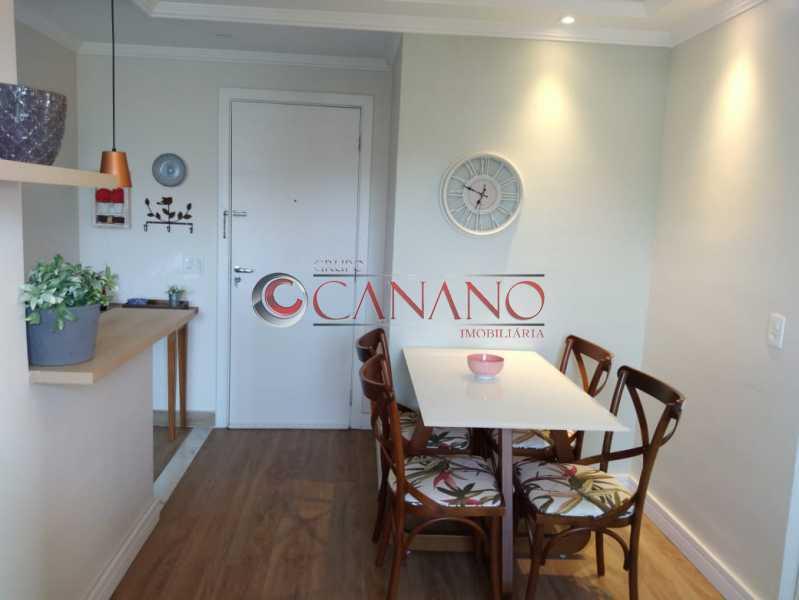 6 - Apartamento à venda Rua Conde de Azambuja,Maria da Graça, Rio de Janeiro - R$ 258.000 - BJAP20841 - 4