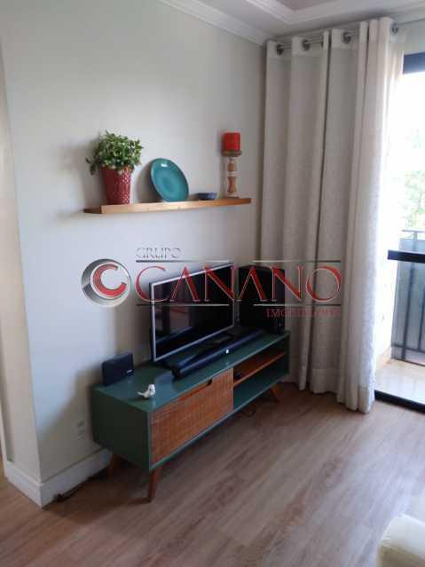 7 - Apartamento à venda Rua Conde de Azambuja,Maria da Graça, Rio de Janeiro - R$ 258.000 - BJAP20841 - 3