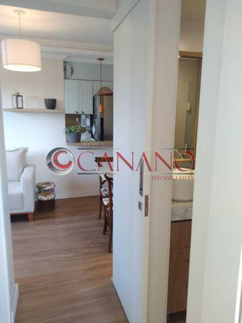 9 - Apartamento à venda Rua Conde de Azambuja,Maria da Graça, Rio de Janeiro - R$ 258.000 - BJAP20841 - 8