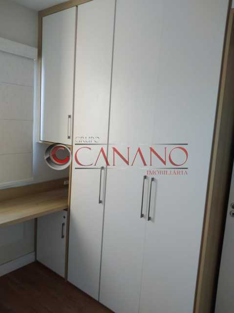 10 - Apartamento à venda Rua Conde de Azambuja,Maria da Graça, Rio de Janeiro - R$ 258.000 - BJAP20841 - 10