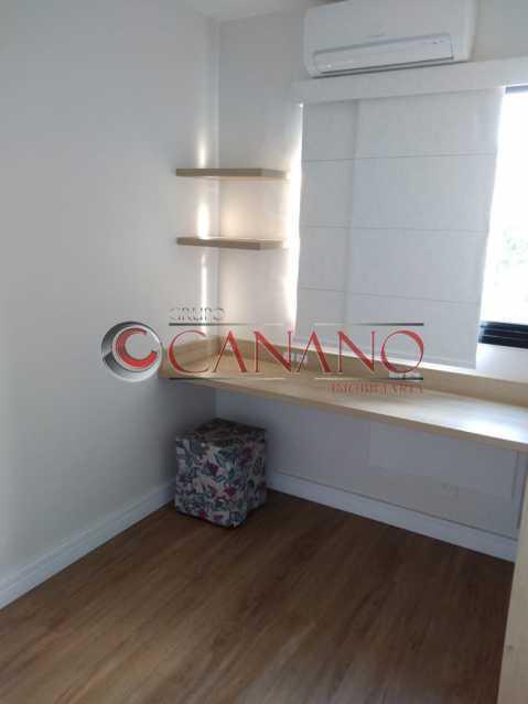 11 - Apartamento à venda Rua Conde de Azambuja,Maria da Graça, Rio de Janeiro - R$ 258.000 - BJAP20841 - 11