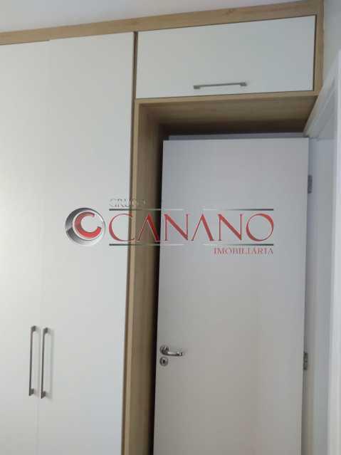 12 - Apartamento à venda Rua Conde de Azambuja,Maria da Graça, Rio de Janeiro - R$ 258.000 - BJAP20841 - 12