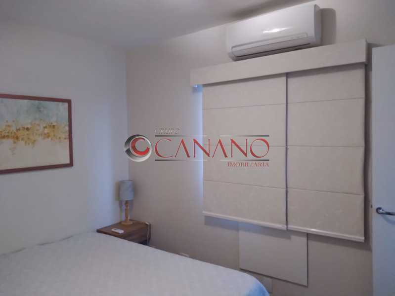 14 - Apartamento à venda Rua Conde de Azambuja,Maria da Graça, Rio de Janeiro - R$ 258.000 - BJAP20841 - 13
