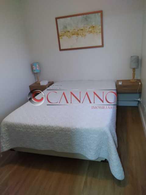 15 - Apartamento à venda Rua Conde de Azambuja,Maria da Graça, Rio de Janeiro - R$ 258.000 - BJAP20841 - 14
