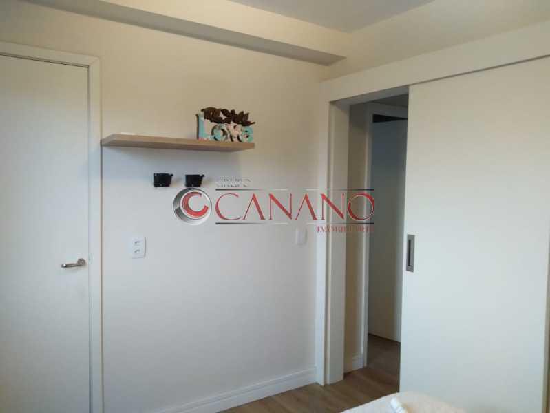 16 - Apartamento à venda Rua Conde de Azambuja,Maria da Graça, Rio de Janeiro - R$ 258.000 - BJAP20841 - 15