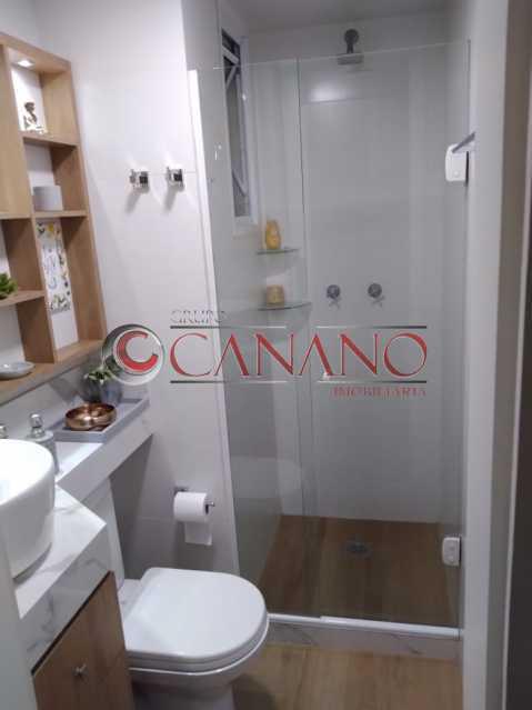 17 - Apartamento à venda Rua Conde de Azambuja,Maria da Graça, Rio de Janeiro - R$ 258.000 - BJAP20841 - 16