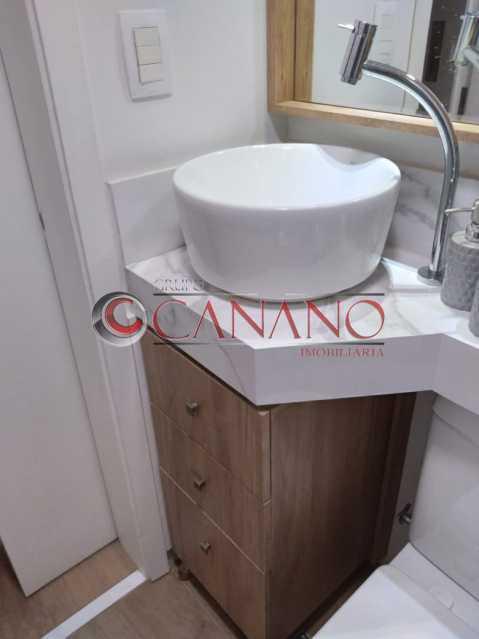 19 - Apartamento à venda Rua Conde de Azambuja,Maria da Graça, Rio de Janeiro - R$ 258.000 - BJAP20841 - 18