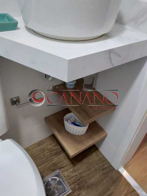 20 - Apartamento à venda Rua Conde de Azambuja,Maria da Graça, Rio de Janeiro - R$ 258.000 - BJAP20841 - 19