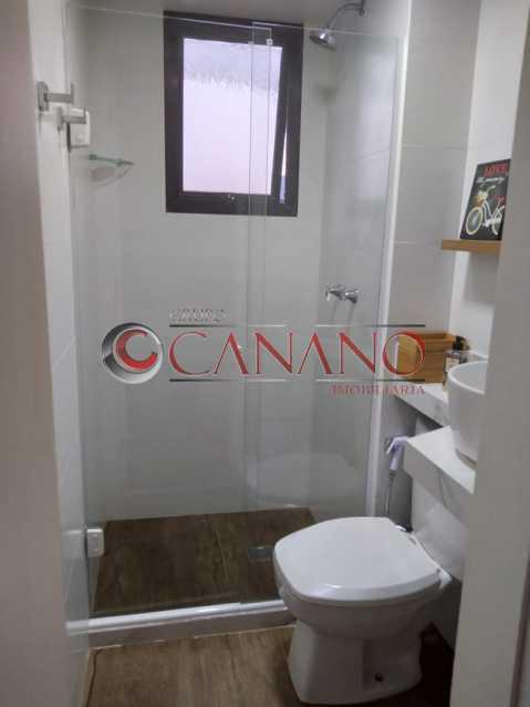 22 - Apartamento à venda Rua Conde de Azambuja,Maria da Graça, Rio de Janeiro - R$ 258.000 - BJAP20841 - 21