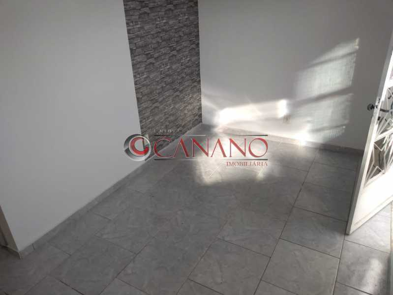 1 - Apartamento 1 quarto à venda Piedade, Rio de Janeiro - R$ 80.000 - BJAP10092 - 1