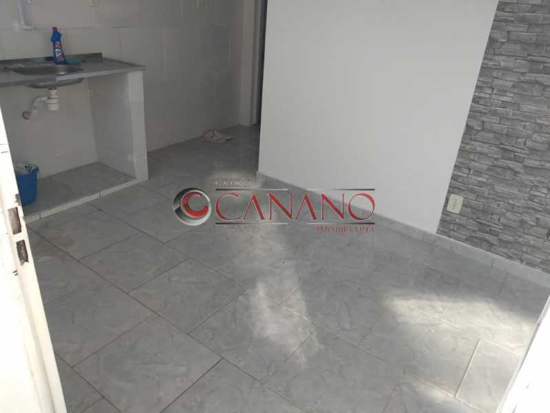5 - Apartamento 1 quarto à venda Piedade, Rio de Janeiro - R$ 80.000 - BJAP10092 - 6