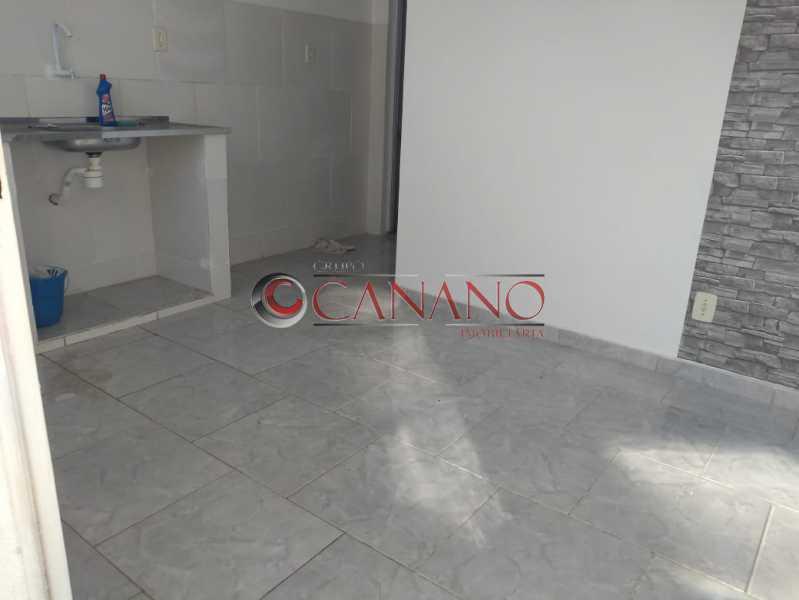6 - Apartamento 1 quarto à venda Piedade, Rio de Janeiro - R$ 80.000 - BJAP10092 - 7