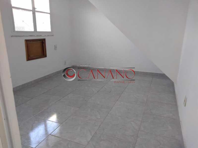 25 - Apartamento 1 quarto à venda Piedade, Rio de Janeiro - R$ 80.000 - BJAP10092 - 26