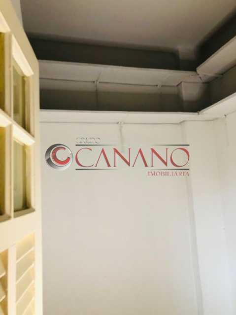 1 - Apartamento 3 quartos para alugar Cachambi, Rio de Janeiro - R$ 1.100 - BJAP30248 - 7